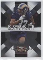 Bradley Fletcher /999