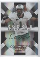 Darius Passmore /199
