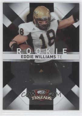 2009 Donruss Threads #136 - Eddie Williams /999