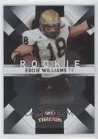 Eddie Williams /999