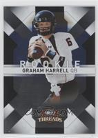 Graham Harrell /999