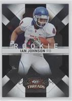 Ian Johnson /999