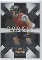 Jason Phillips /999