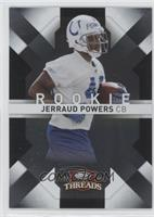 Jerraud Powers /999