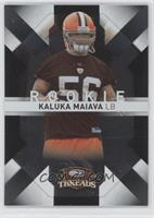 Kaluka Maiava /999