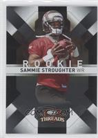 Sammie Stroughter /999