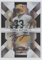 Tyrell Sutton /499