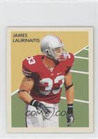 James Laurinaitis