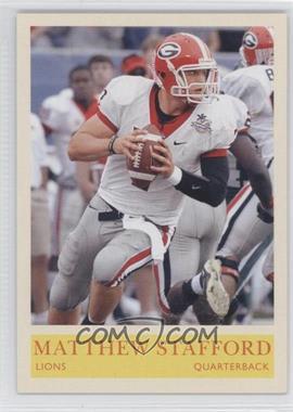 2009 Philadelphia #201 - Matthew Stafford