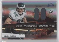 Kevin Curtis /25
