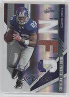 Andre Brown /25