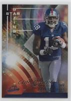Hakeem Nicks /25