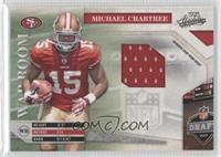 Michael Crabtree /250