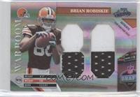 Brian Robiskie /25