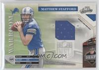 Matthew Stafford /250