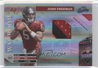 Josh Freeman /50