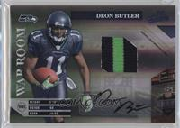 Deon Butler /10