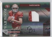 Nate Davis /10