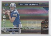 Matthew Stafford /25