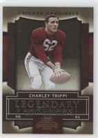 Charley Trippi /100