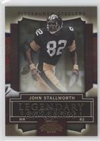John Stallworth /100