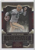 Boyd Dowler /100