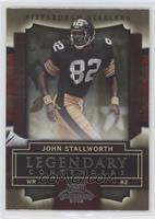 John Stallworth