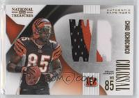 Chad Ocho Cinco /20