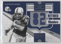 Raymond Berry /10