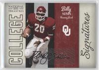 Billy Sims /99