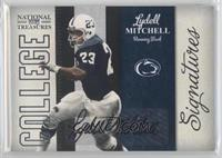Lydell Mitchell /99