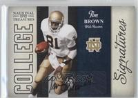 Tim Brown /50