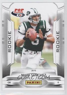 2009 Playoff Prestige - Pop Warner #5 - Mark Sanchez