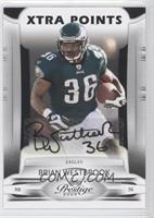 Brian Westbrook /10