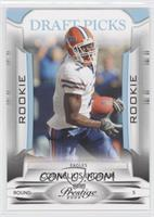Cornelius Ingram /999