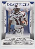 Kenny McKinley /499