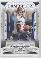 Cornelius Ingram /499