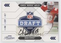 Chris Wells /100