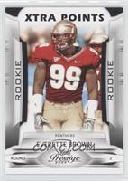 Everette Brown /10