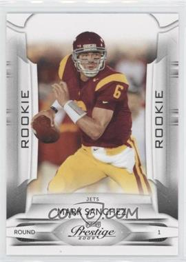 2009 Playoff Prestige #171.1 - Mark Sanchez