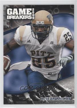 2009 Press Pass - Game Breakers #GB 22 - LeSean McCoy