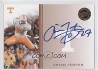 Arian Foster