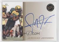 Jeremiah Johnson /99
