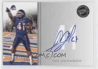 Ian Johnson /199