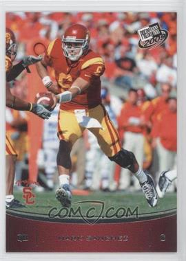 2009 Press Pass [???] #6 - Mark Sanchez