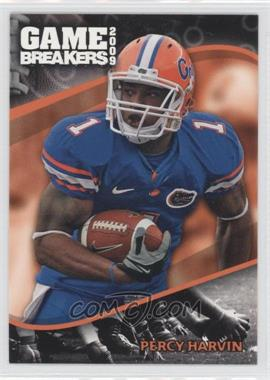 2009 Press Pass [???] #GB13 - Percy Harvin