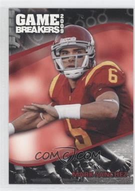 2009 Press Pass [???] #GB4 - Mark Sanchez