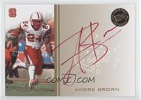 Andre Brown /99
