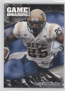 2009 Press Pass Game Breakers #GB 22 - LeSean McCoy