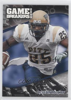 2009 Press Pass Game Breakers #GB 22 - LeSean McCoy